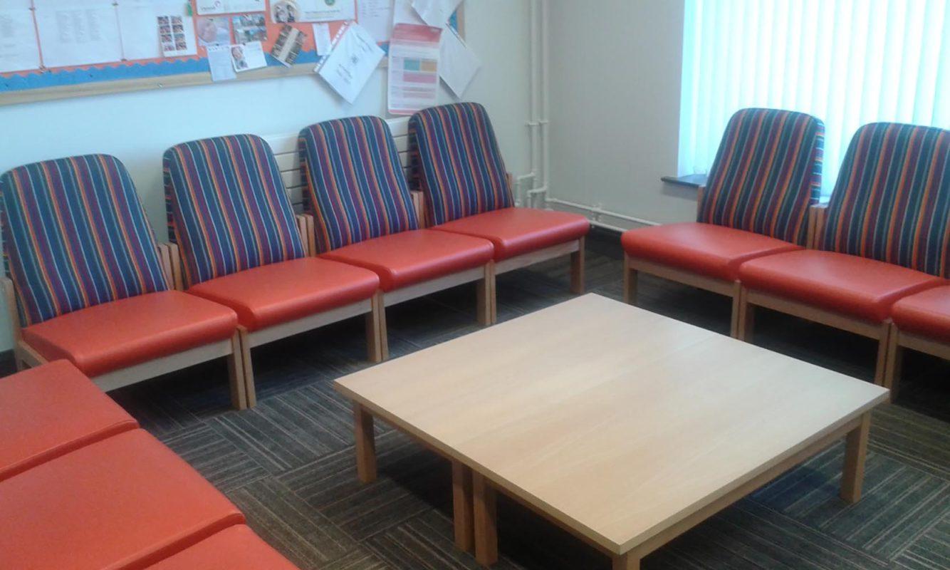 Tonagh Primary School Education Furniture Moffett Amp Sons