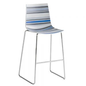 Colorfive Stool