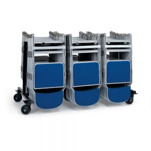 HT50 Chair Trolley