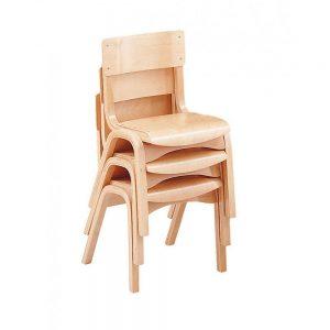 Heritage Beechwood Chair