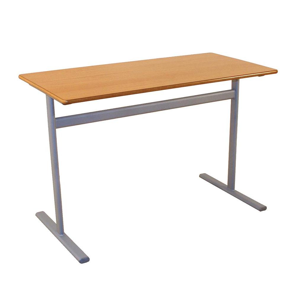 Libra Dual Cantilever Desk Education Furniture Moffett