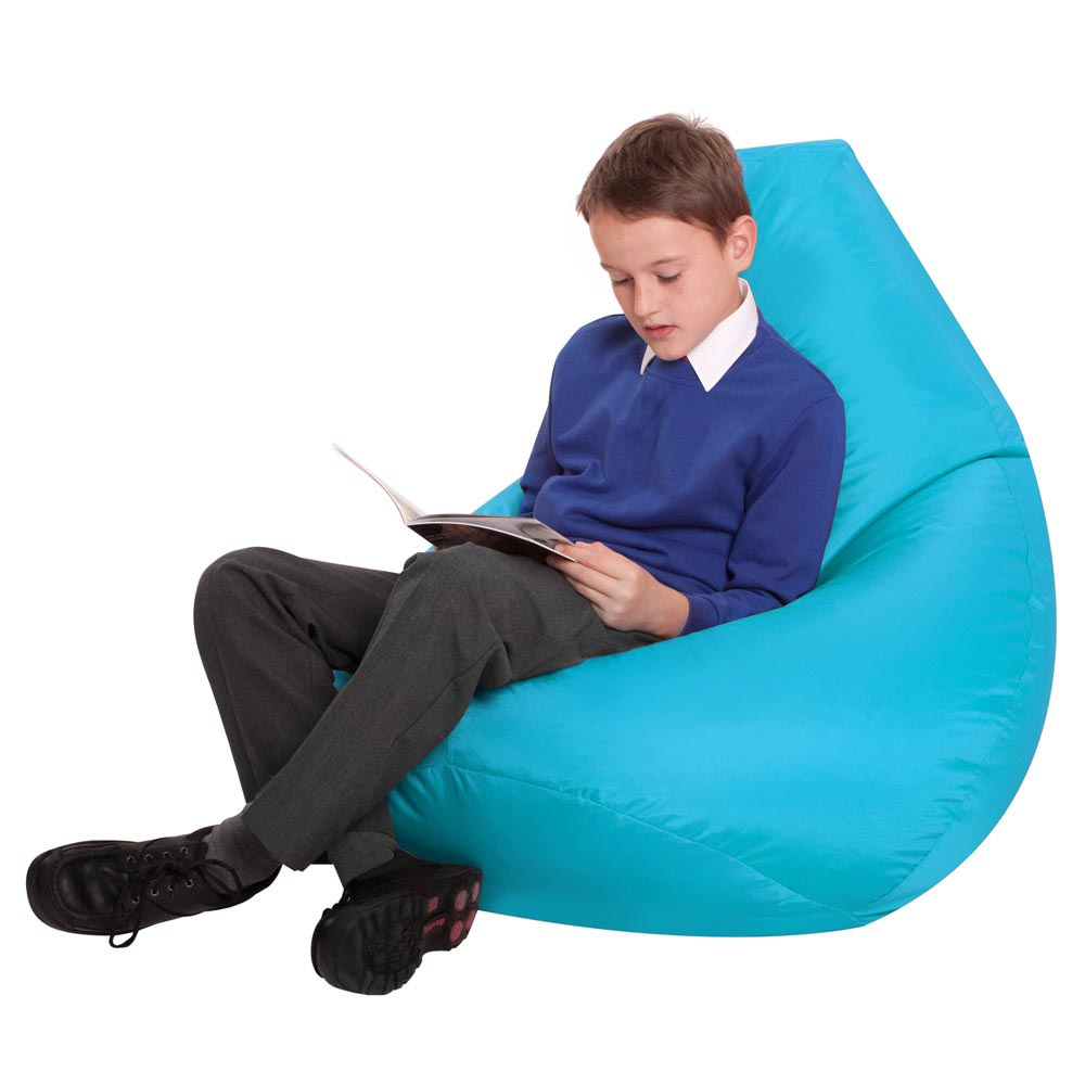 Superb Bean Bag Large Reading Chair Education Furniture Moffett Bralicious Painted Fabric Chair Ideas Braliciousco