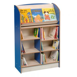 Medium Book Storage Unit