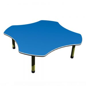 NTL Clover Nursery Table Range