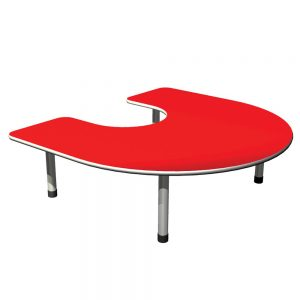 NTL Horseshoe Nursery Table Range