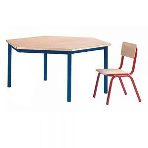 NTL Hexagonal Nursery Table Range