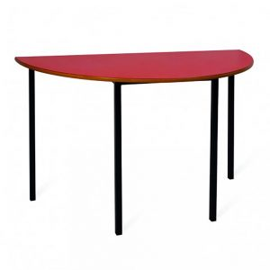 NTL Semi Circular Nursery Table Range