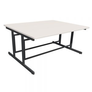 Cantilever Leg Planning Table