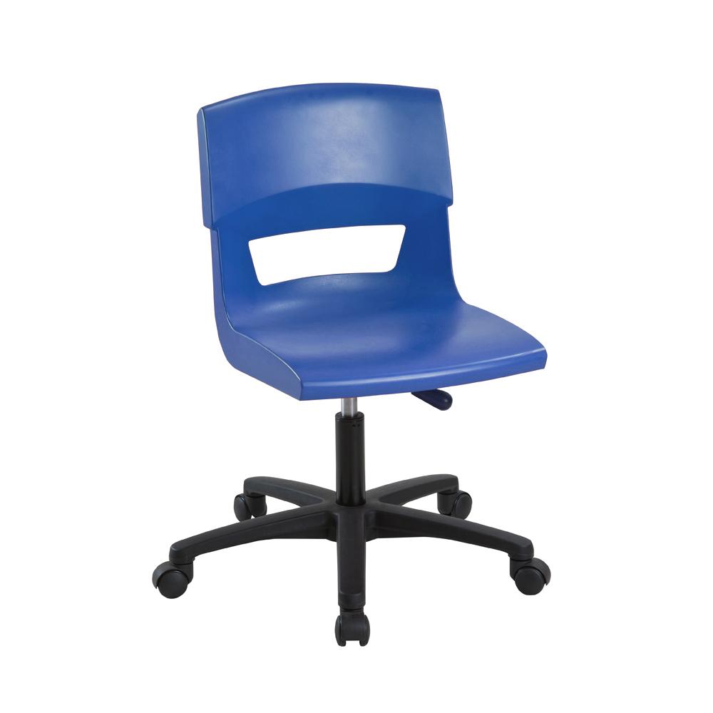Postura Swivel Chair Education Furniture Moffett
