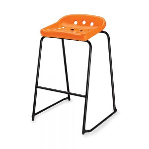 Pepperpot Stool