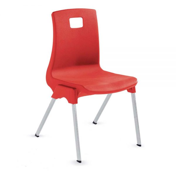 ST Red Chair