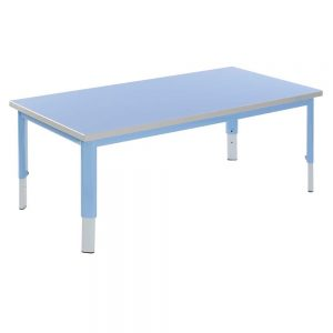 Start Right Rectangular Table