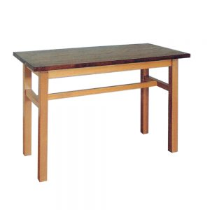 Science Table - Wooden Frame