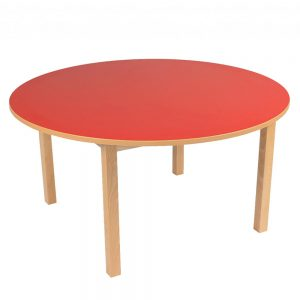 Solar Circular Nursery Table Range