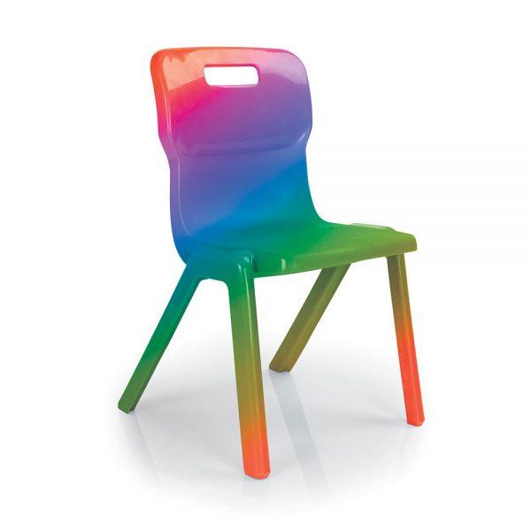 Titan Multicoloured