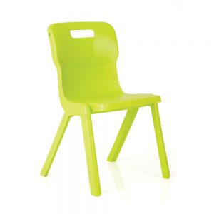 Titan Lime Green