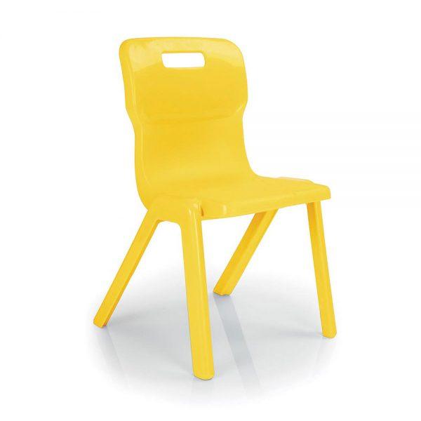 Titan Yellow
