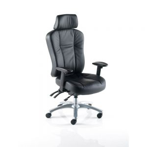 Zircon Task Seating