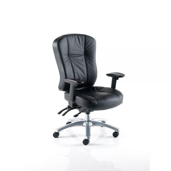 Zircon Task Seating
