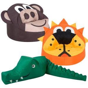 Bean Bag - Safari Collection