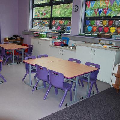 St Bernards Primary School