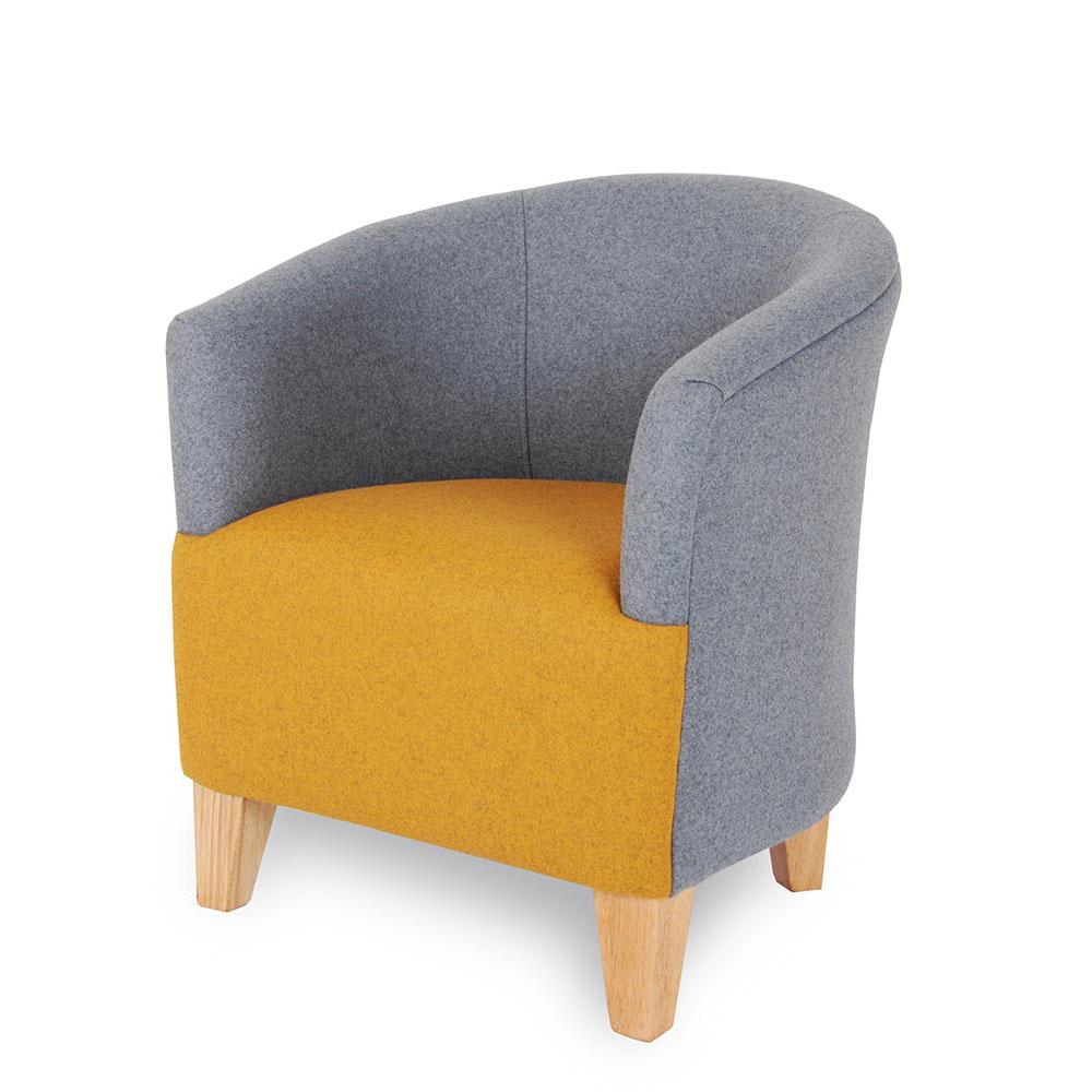 Casino Tub Chair Education Furniture Moffett Amp Sons