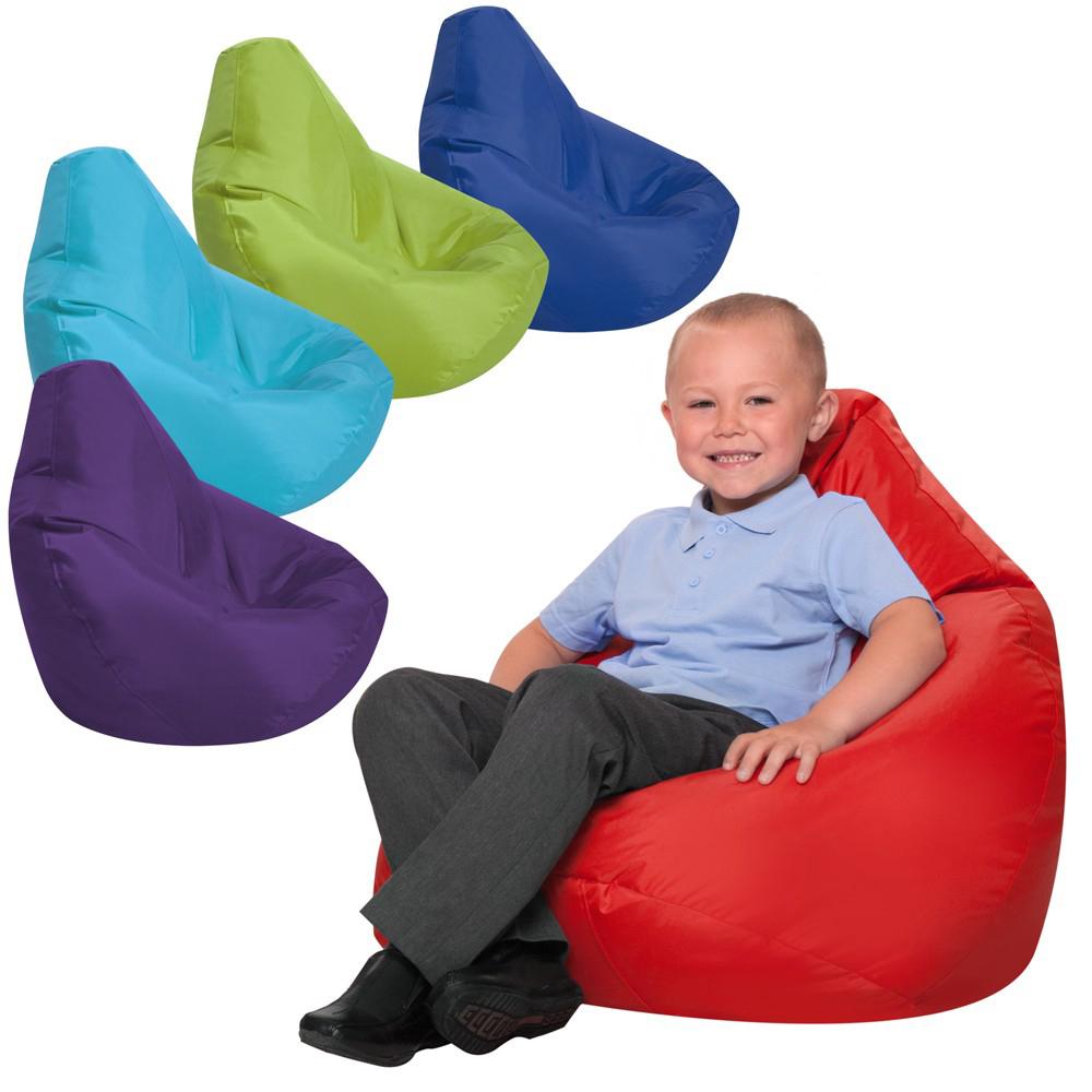 Bean Bag - Children's Reading Chair - Education Furniture ...