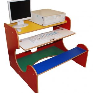 Computer Workstations - Dual Bench