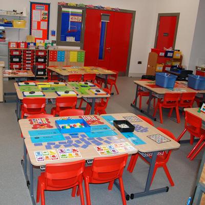 Dromore Central Primary School