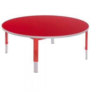 Start Right Circular Tables
